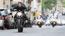'Mission: Impossible 7' Venice, Italy Shoot To Halt Due To Coronavirus; Paramount Cites Abundance Of Caution – Update