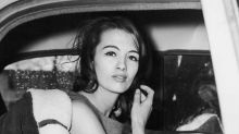 Christine Keeler: The model whose Profumo affair helped bring down the Government