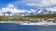 Trügerische Schönheit: Bergsteiger entdeckt neuen See am Mont Blanc
