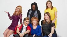 'The View' Fires Comedian Michelle Collins as Co-Host