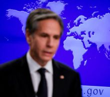 New U.S. secretary of state stands by demand Iran return to nuclear deal before U.S. does