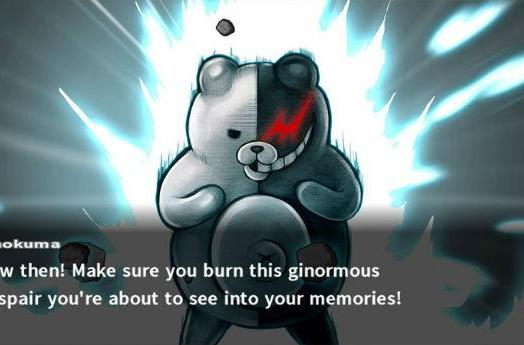 The best game about depression stars a homicidal toy bear
