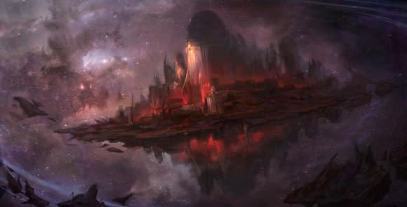 Diablo 3 shares a first look at Pandemonium