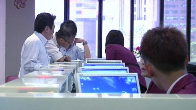 Singapore gets picky about foreign workers