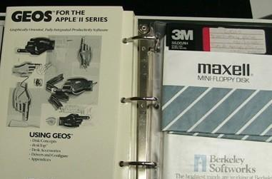 TUAW Retro Giveaway Part 2: Manuals, BASIC books and a printer