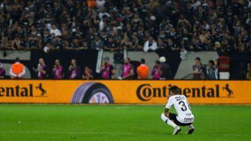 Fator Pedrinho agrava problemas do Corinthians na reta final do BR