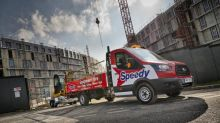 Small businesses to the rescue after Speedy Hire's Carillion setback