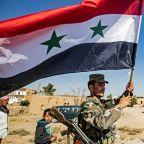 US slaps sanctions on Turkey as Syrian regime returns to north