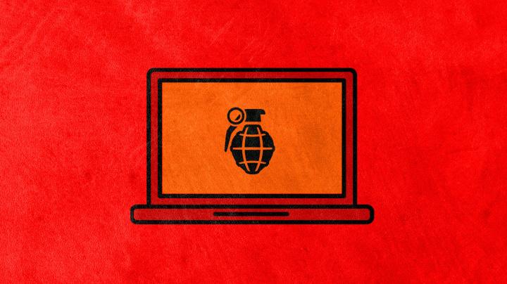 テロ組織にサイバーセキュリティを提供している米国の技術大手