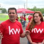 Keller Williams Realty serves dinners to Acadiana community 05/13/2021