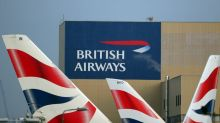 British Airways owner IAG to cap share ownership by non-Europeans