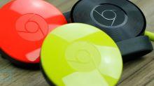 Google registra patente de Chromecast com Bluetooth e Wi-Fi mais potente