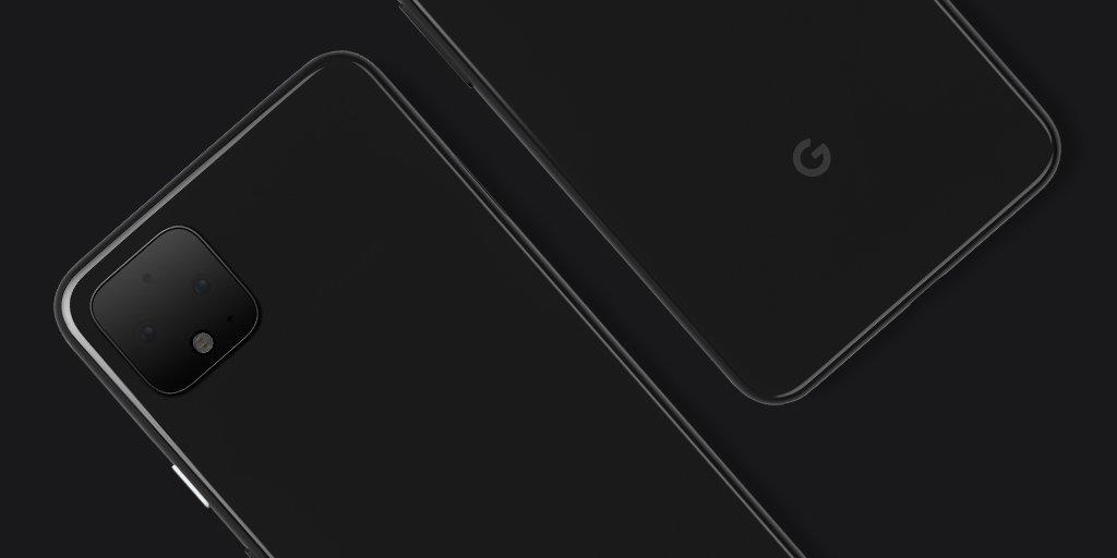 Fresh Pixel 4 leak gives us another look at Google's unreleased flagship