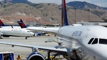 Delta Plans to Follow United With Debt Backed by Loyalty Program