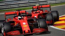 Hamilton wins Belgian GP, now 2 behind Schumacher's record