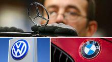 Studie zeigt, was Tesla, Daimler, BMW & Co. nicht wahrhaben wollen