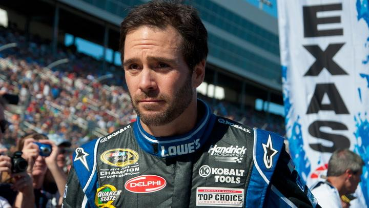 NASCAR Day 2018: Jimmie Johnson and the Highest-Paid ...