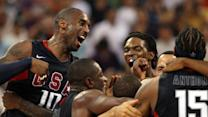 Jim Boeheim: Kobe, LeBron, and the 2008 Olympics