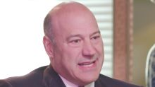 Gary Cohn: 'The estate tax is really about small business'