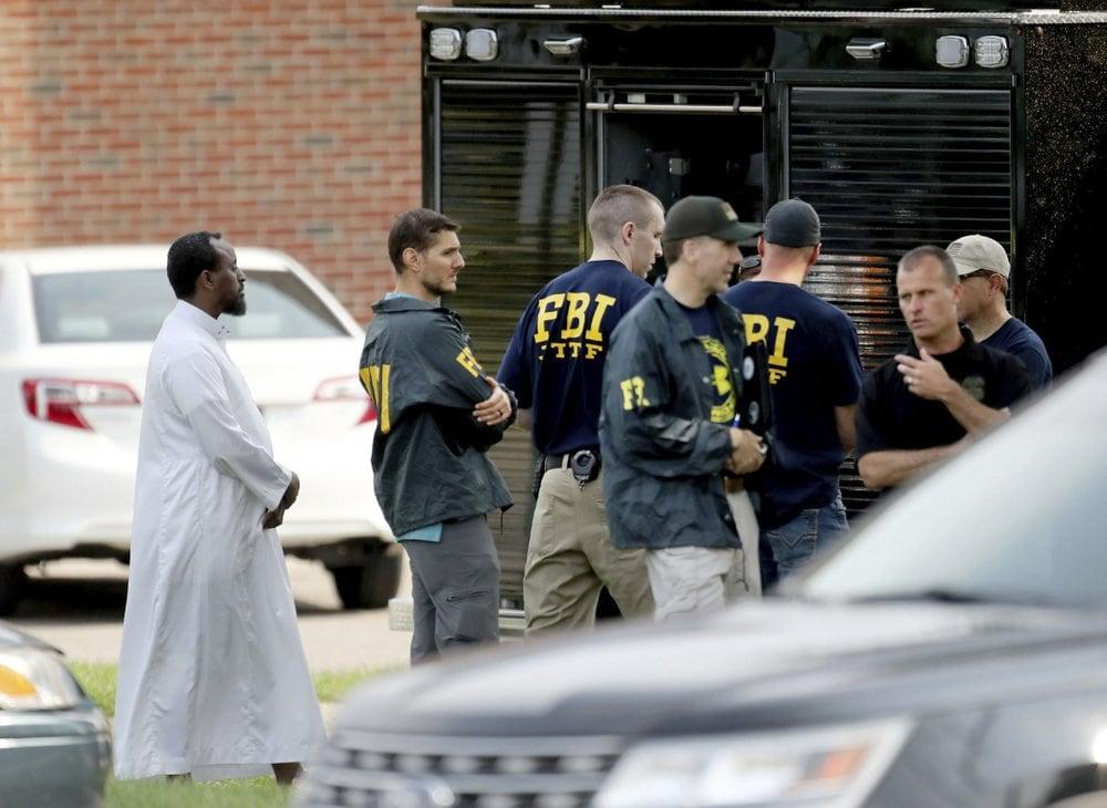 Trial to begin for man accused in Minnesota mosque bombing