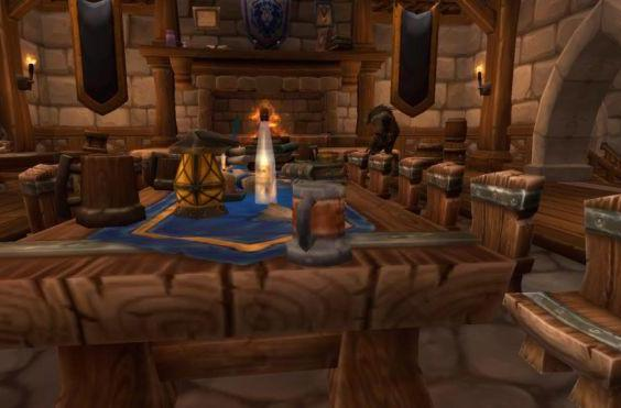 Around Azeroth: One last call for alcohol