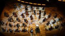 Attentats du 13 novembre : en hommage aux victimes, une œuvre commandée au musicien Bechara El Khoury, diffusée vendredi sur le site de la Philharmonie