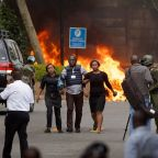 Nairobi attack: British man among 14 people killed by al-Shabaab extremists at Kenya hotel complex