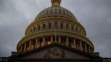 U.S. House passes short-term spending bill; sends to Senate