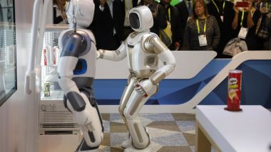 isros unmanned test missions for gaganyaan in 2021 to carry humanoids not animals