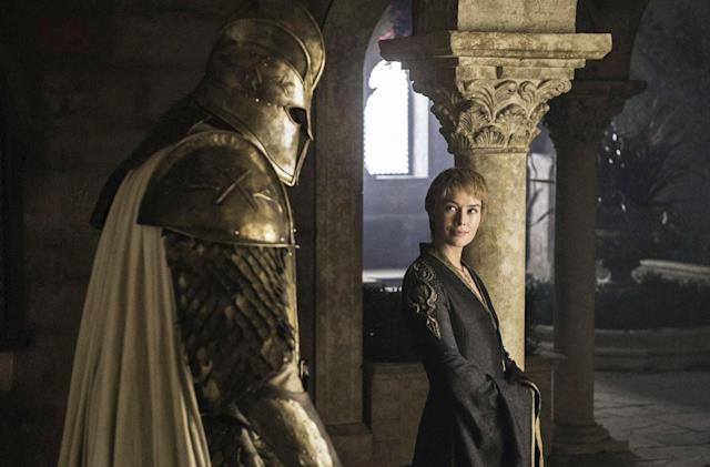 What's on your HDTV: 'Game of Thrones,' 'Mighty No. 9'