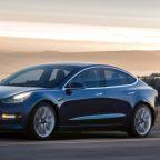 Elon Musk admits Tesla Model 3 has a braking issue, promises fix