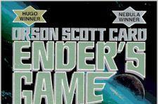 Ender's Game might end up on the DS