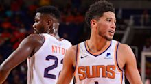 Portland Trail Blazers and Phoenix Suns surging in West race of eighth, says Mike Tuck