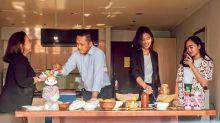 Menikmati Bukber Privat dengan Sajian Khas Lombok dan Betawi di Jakarta