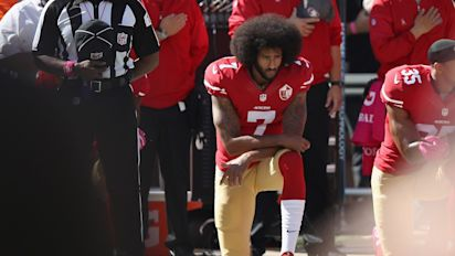 SEALs cut ties with museum after Kaep video