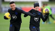 Phil Foden and Mason Greenwood's omission sends a 'message' – Gareth Southgate