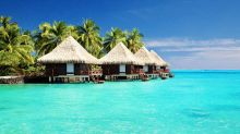 Top 10 honeymoon destinations - who could afford this?