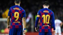 Mercato - PSG : Messi, Suarez... Le Qatar a déjà une idée pour son recrutement au FC Barcelone !