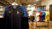 Nike favored to beat soccer juggernaut Adidas at World Cup