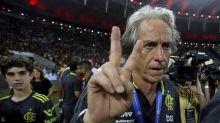 Flamengo pode assumir liderança do Brasileiro na mesma rodada que equipe de Jorge Jesus em 2019