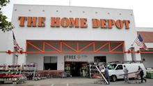 Home Depot distances itself from Trump-supporting co-founder