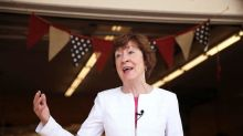 Exclusive: Susan Collins' plight gets worse with new corruption allegation, possible ethics probe