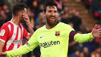 Messi backing Pique in new Davis Cup venture