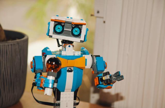 The best robotics kits for beginners