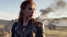 Disney delays 'Black Widow,' Spielberg's 'West Side Story'