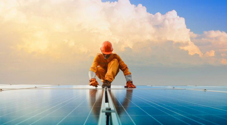 First Solar Stock Drops as Solar Power Grows
