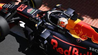 F1 - GP de Hongrie - Max Verstappen se rassure à l'occasion des premiers essais libres du GP de Hongrie
