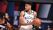 Giannis: Bucks can make NBA history and overturn 3-0 deficit