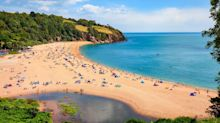 Devon named as having the best quality of life in England and Wales