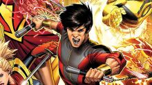 Marvel's first Asian-led superhero movie 'Shang-Chi' bags its director